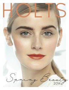 holts cover