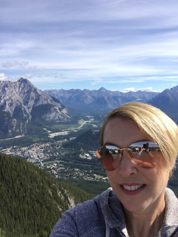 view-from-banff-gondola